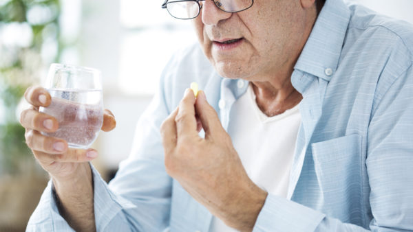 The Opioid Epidemic in Older Adults: One of America's Greatest Health Challenges